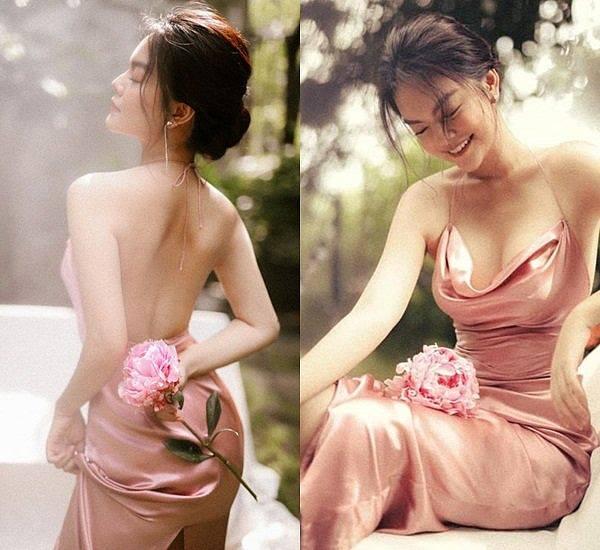 Danh sách mỹ nhân gái 2 con gợi cảm nhất showbiz Việt