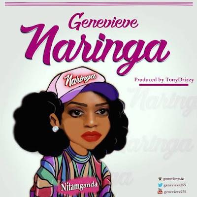 Genevieve – Naringa