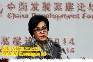 Jawaban atas Harapan pada Menteri Keuangan Baru Sri Mulyani