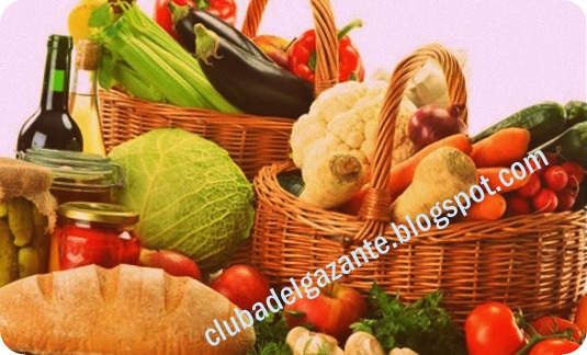 Dieta para bajar de peso en una semana vegetariana