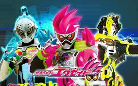 Kamen Rider Ex-Aid – Episodio 45