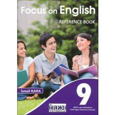 İrem Yayıncılık Focus on English 9