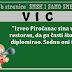 """VIC: """"Izveo Piroćanac sina u restoran, da ga časti što je diplomirao. Sednu oni i..."""""""