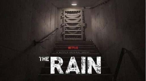 the rain, netflix, uma garota chamada sam
