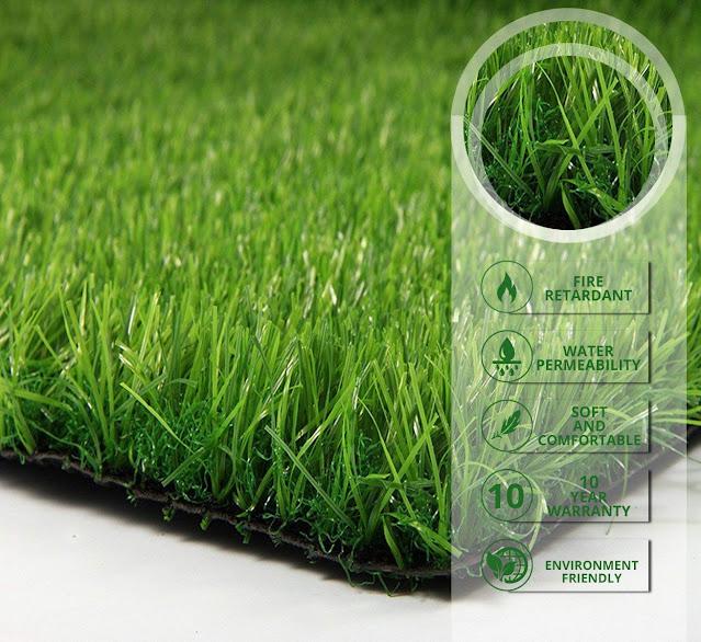 Pet Zen artificial grass