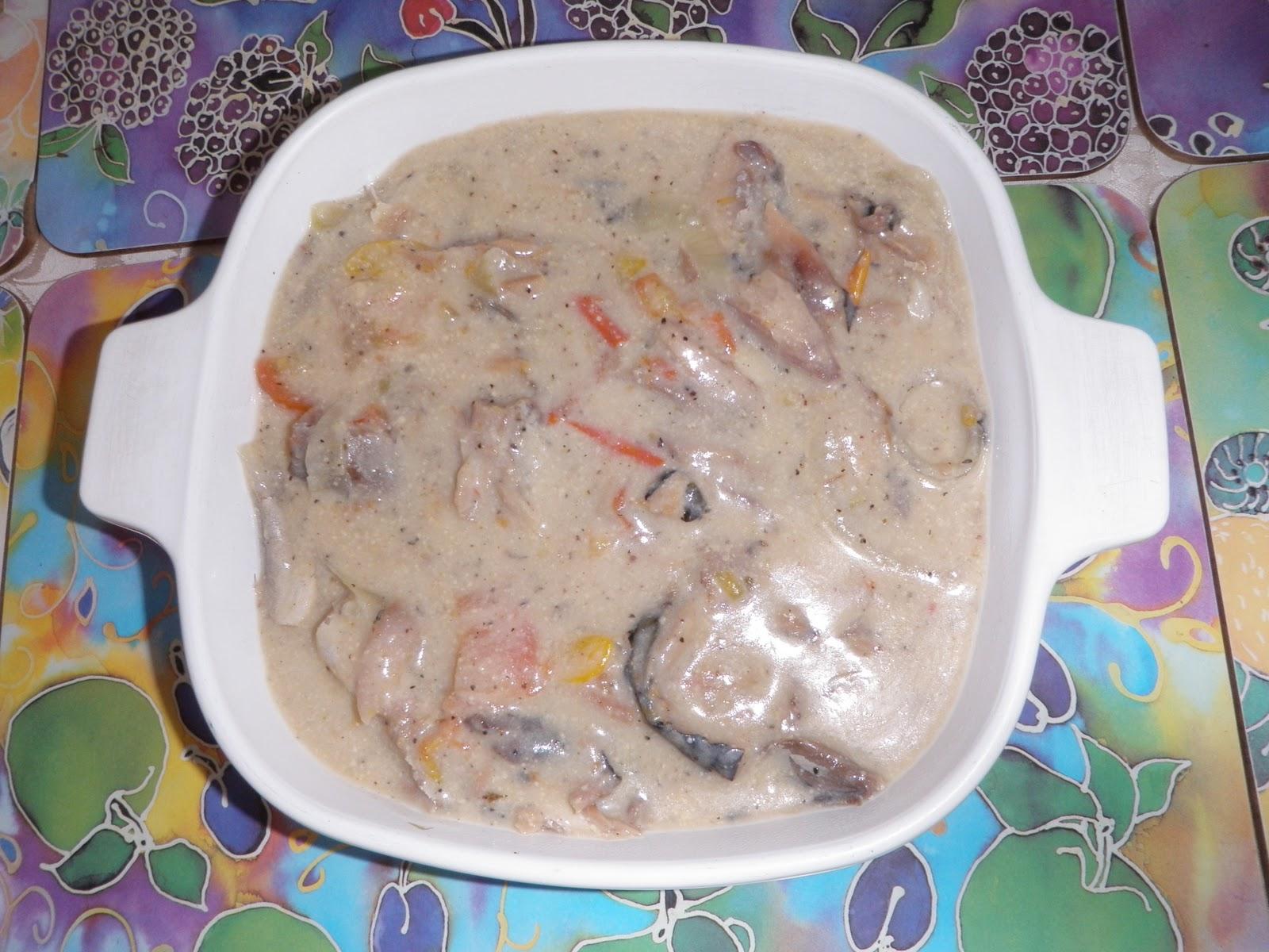 fish are friendsand food mackerel rundown
