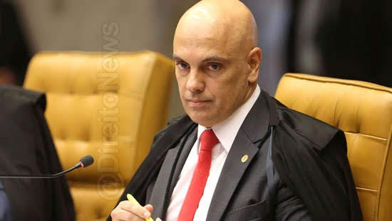 moraes decide bolsonaro depoimento policia federal
