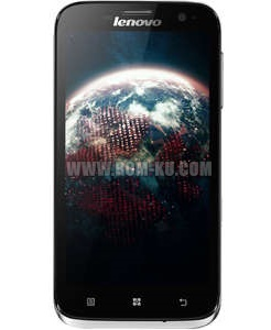 Firmware Lenovo A859 Tested (Flash File)