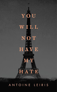 You Will Not Have My Hate - Antoine Leiris [kindle] [mobi]
