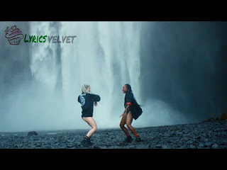 Cold Water Lyrics - Major Lazer | Lyrics Velvet