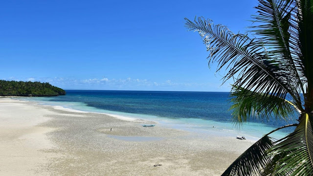 Filipinler'de Tatil Yapılabilecek Adalar - Camotes Adası - Kurgu Gücü