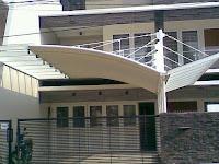 Bengkel Las Jaya Las Membantu Proses Pembuatan Teralis, Kanopi, dll