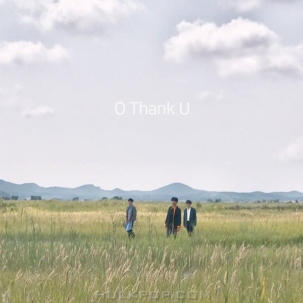 Marco & Kyuhyuk & Jisan – O Thank U – Single