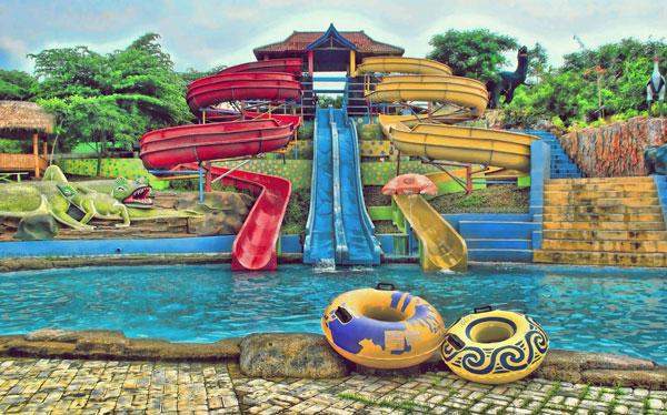 Jembar Water Park
