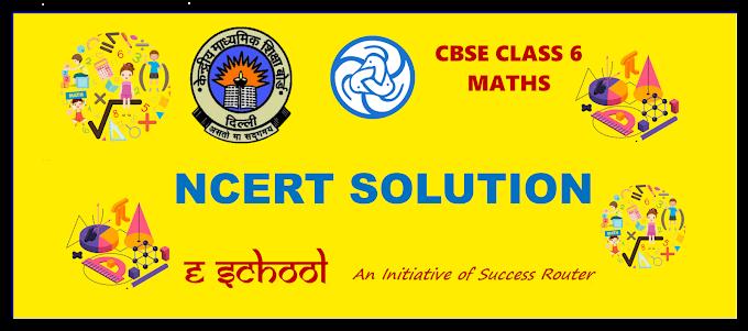 NCERT Solutions for Class 6 Maths Chapter 9 Data Handling Ex 9.3