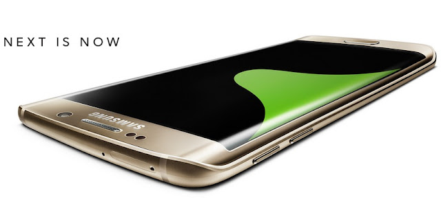 Hape Samsung Galaxy S6 Edge+ (Plus)