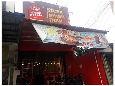 Lowongan Kerja Waiters Di Steak O Steak Bandung