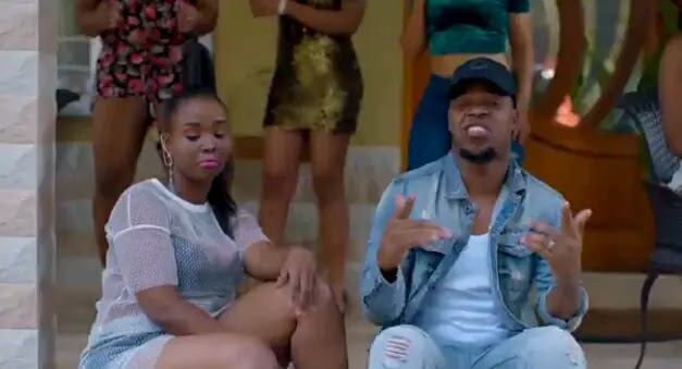 Download Video | Mtafya ft Nay wa Mitego - Naiona (Official Music Video)