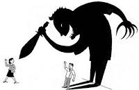 Psicópatas criminales: depredadores de su propia especie