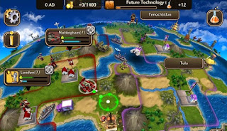 Game Strategi Android