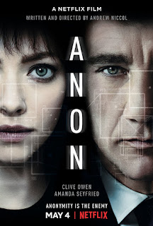 Review - Anon