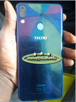 TECNO CAMON 11 CF7 CLONED / COPY FIRMWARE FLASH FILE WORK & TESTED
