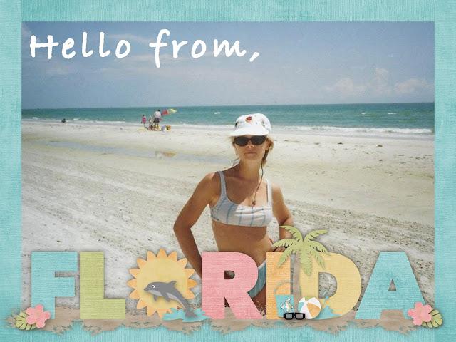 Florida Page Starter Kit
