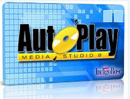 تحميل أفضل برنامج لصناعة الاقراص ذاتية التشغيل  AutoPlay Media Studio 8.5 مع التفعيل