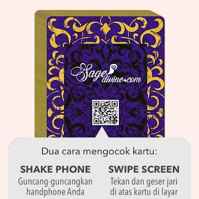 Tarot online di sage