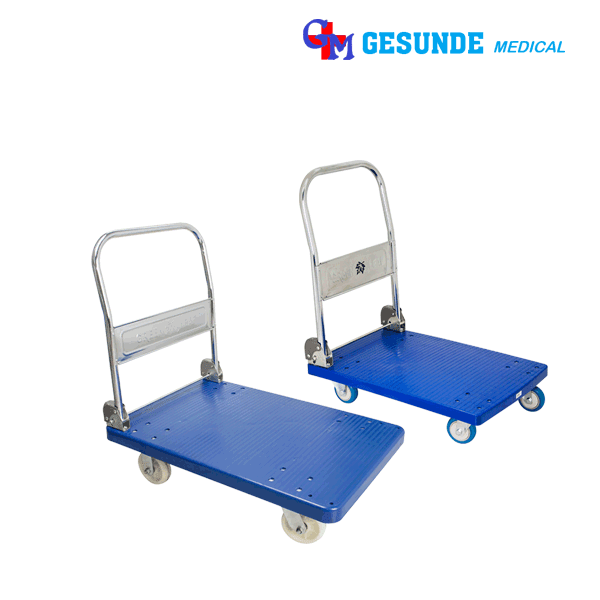 Troli Barang Besar | Fourtney Trolley