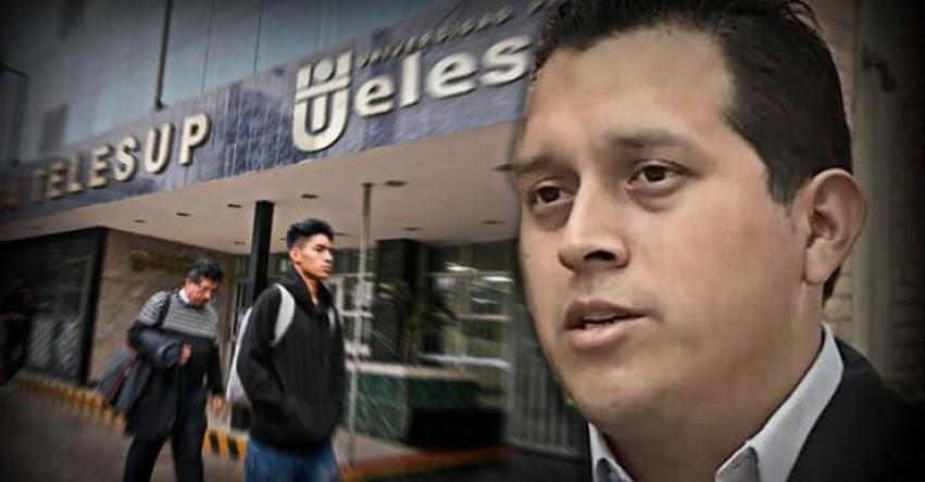 TELESUP: Exdocentes de universidad denunciaron no haber recibido beneficios, CTS y utilidades, entre otros pagos