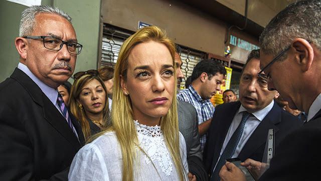 ¿Qué puede comprarse en Venezuela con los millones hallados en el auto de Tintori?
