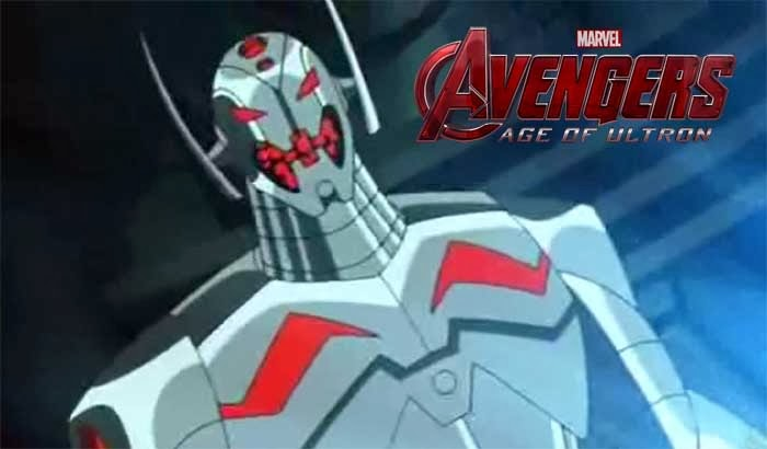 Are Hints About Ultron S Origin Being Placed In Marvel Phase 2 Movies Leading Up To Avengers 2