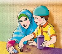 Tips Mengajarkan Anak Gemar Menabung Sejak Dini