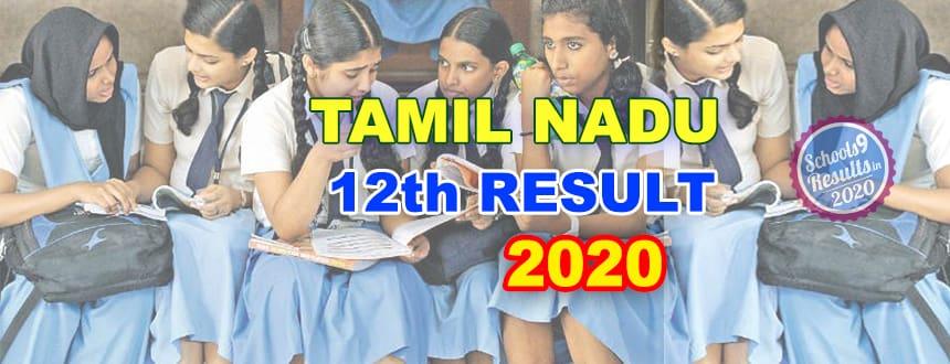 'TN-12th-Result-2020'