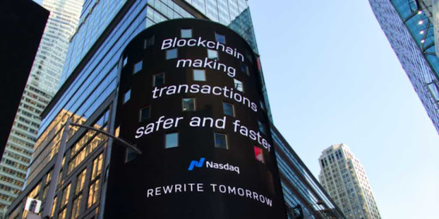 Blockchain Technology: Creating Ripples in BFSI Sector