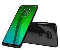 مواصفات وعيوب هاتف موتورولا Motorola Moto G7 Plus