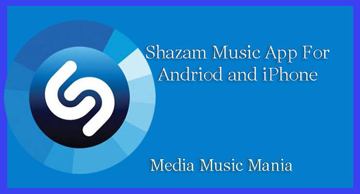 How to Download and Install Shazam Music App For Andriod  | Song Finder