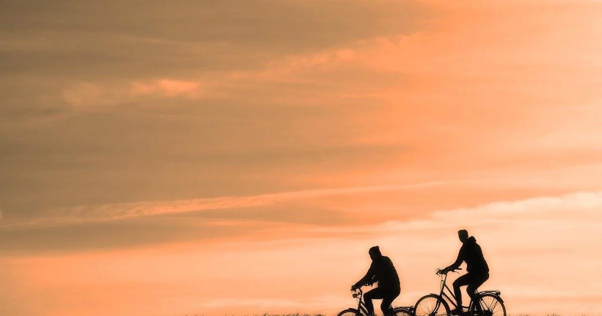 21 Kata Kata Tentang Bersepeda Untuk Caption Foto Status Update Pengetahuanmu