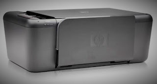 HP Deskjet F4580 Sterowniki Chomikuj