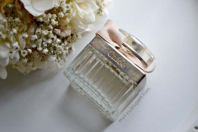Chloe Eau De Parfum Yorumlarım Makyaj Blogum Makyaj Ve Kozmetik