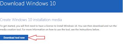 تحميل ويندوز 10 بصيغة iso مجانا من مايكروسوفت 2020