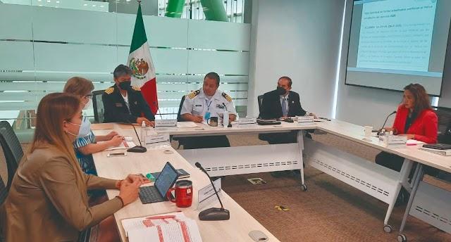 NOMBRAN NUEVO TITULAR DE LA API PUERTO MADERO, CHIAPAS