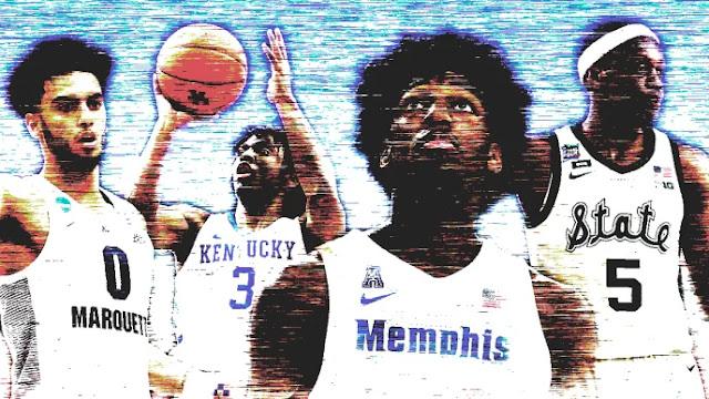 BALONCESTO - Las estrellas a seguir en la NCAA que protagonizarán el NBA Draft 2020