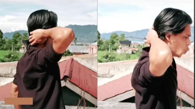 Heboh Pria Aceh Mirip Shah Rukh Khan, Didoakan Viral sampai India