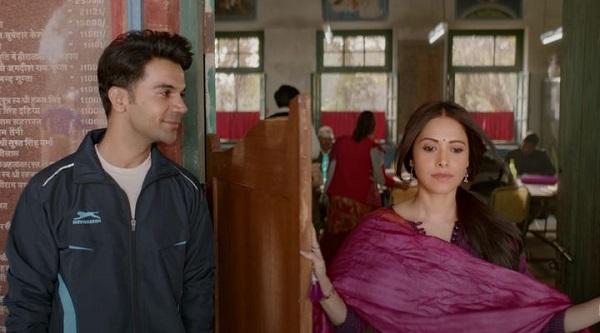 Chhalaang Movie Screenshot 3