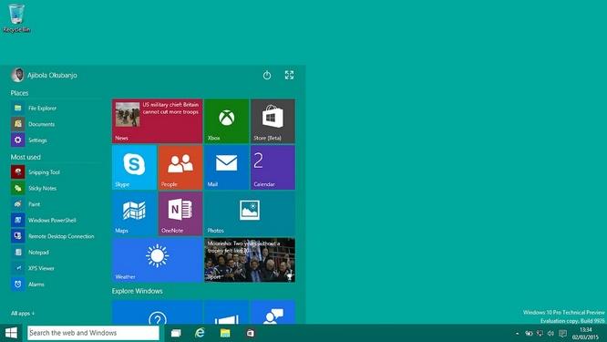 Cara Mengatasi OS Windows 10 Yang Terasa Lambat