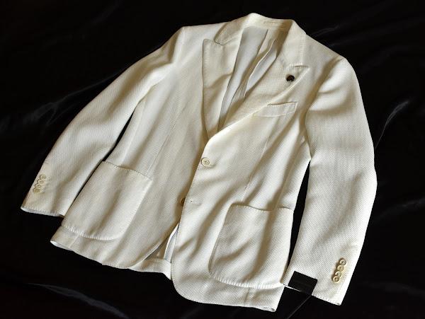 Gabriele Pasiniのテーラードジャケット