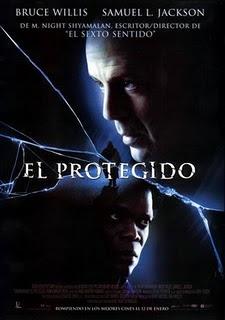 El Protegido en Español Latino
