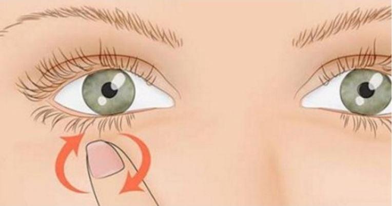 ماذا يعني ارتجاف العين بشكل متواصل .. إجابة صادمة خاصة للرجال